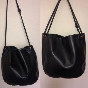 RARE* Bottega Veneta Marco Polo Multi-Way Bag